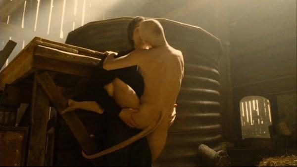 Splice sex scenes in detail
