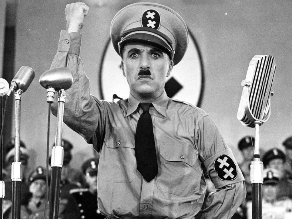 06 Great Dictator