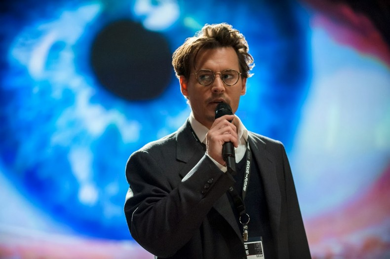 Transcendence: When a Cinematographer Directs
