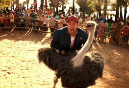 Review: Blended