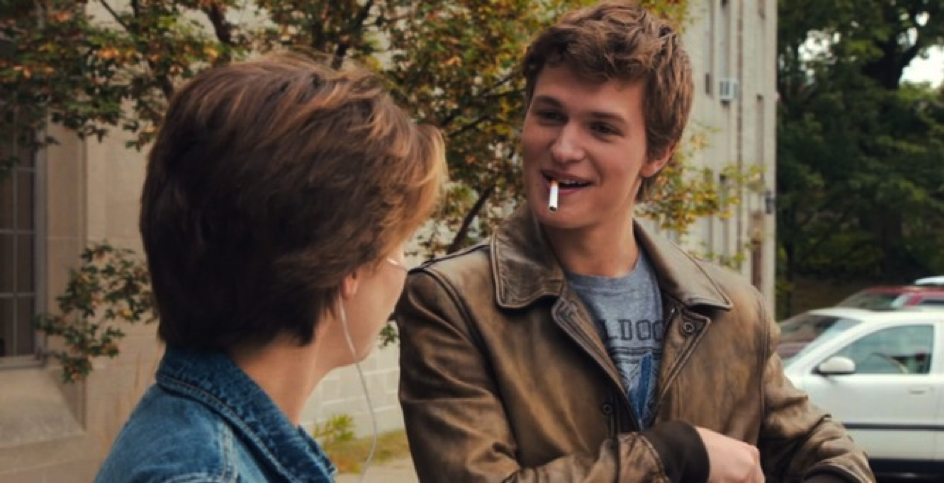 """The Top 10 Scenes We Can't Wait to See in """"The Fault in ..."""