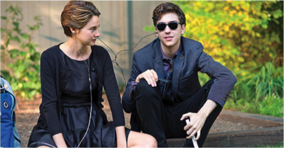 The top 10 scenes we can t wait to see in the fault in our stars