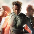 Double Exposure Review: X-Men: Days of Future Past