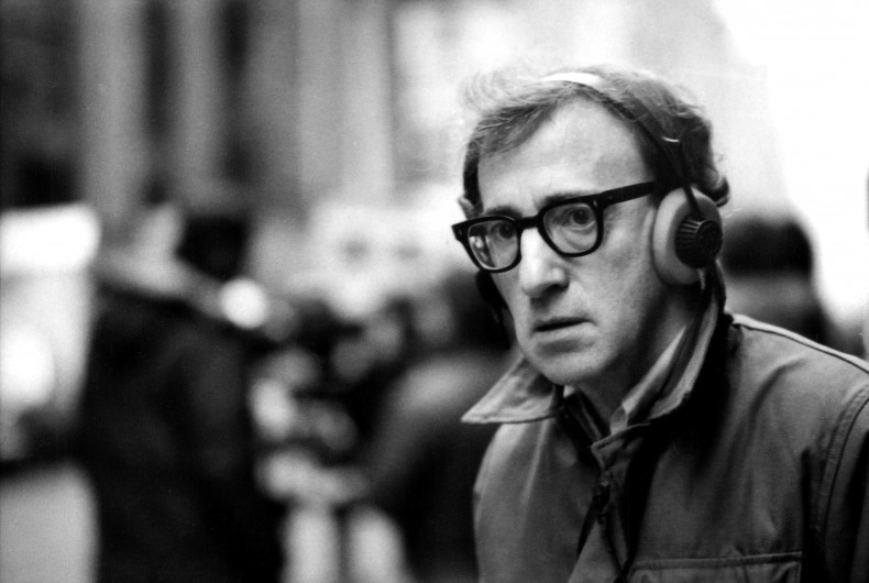 Where to Start - Five Essential Films by Woody Allen