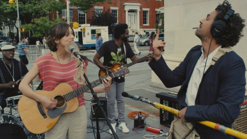 Begin Again Film Review by The Focus Pull Film Journal