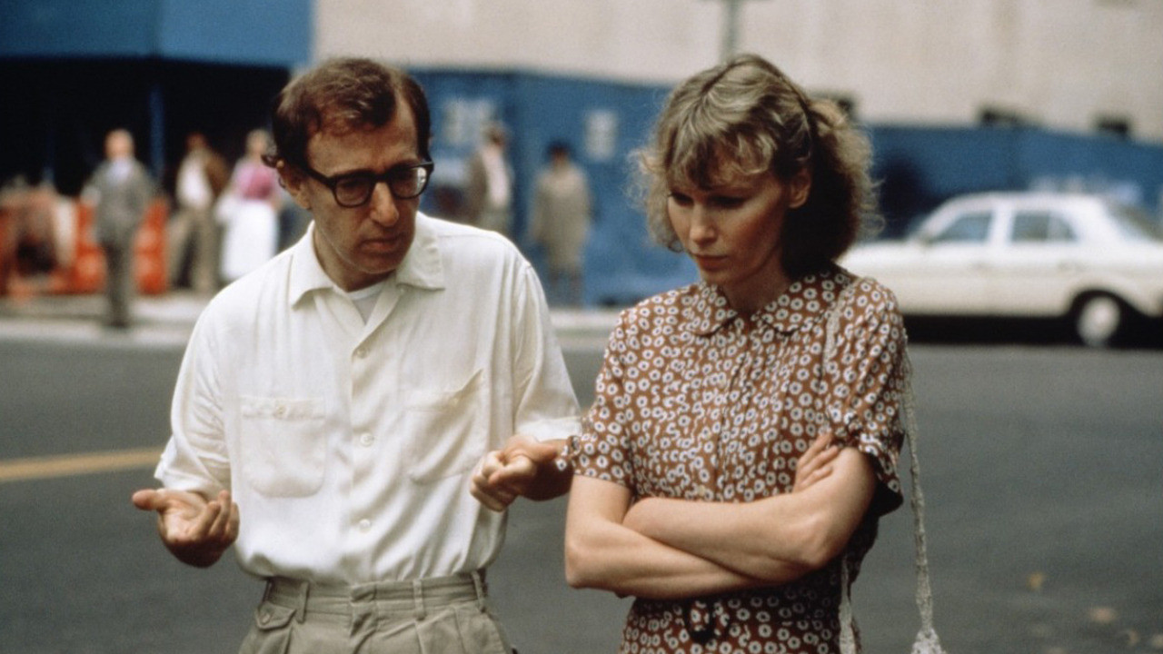 where to start five essential films by woody allen the focus hannahandhersisters