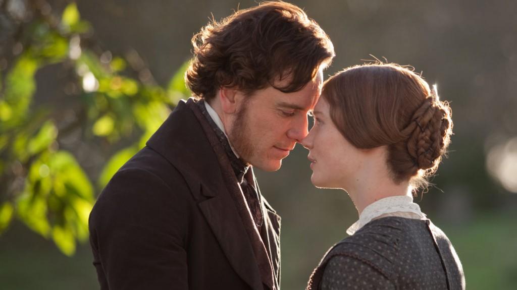 """""""Jane Eyre"""" 2011"""