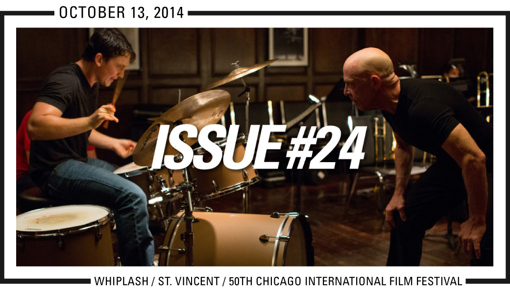 Issue #24