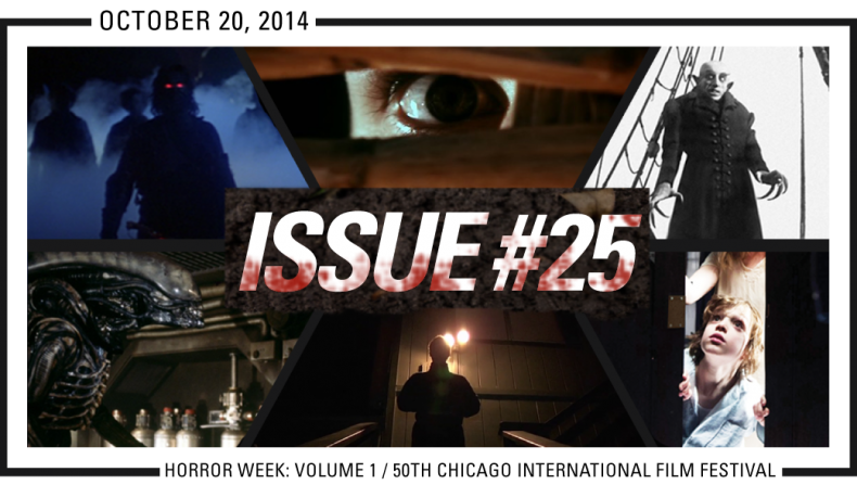 Issue #25
