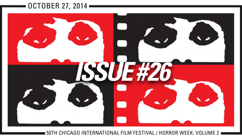 Issue #26