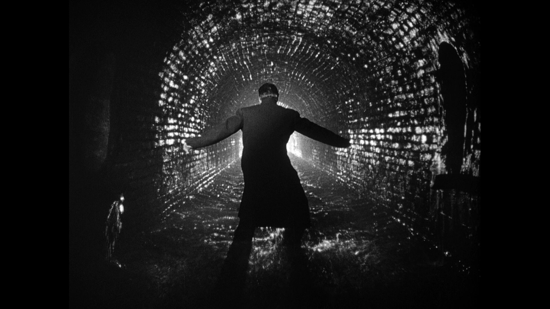 an analysis of the movie the third man Watch online full movie the third man (1949) for free pulp novelist holly martins travels to shadowy, postwar vienna, only to find himself investigating the stream movies.