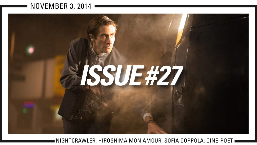 Issue #27