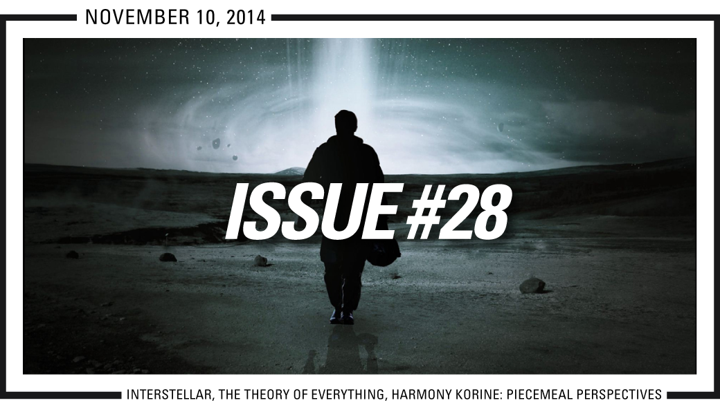 Issue #28