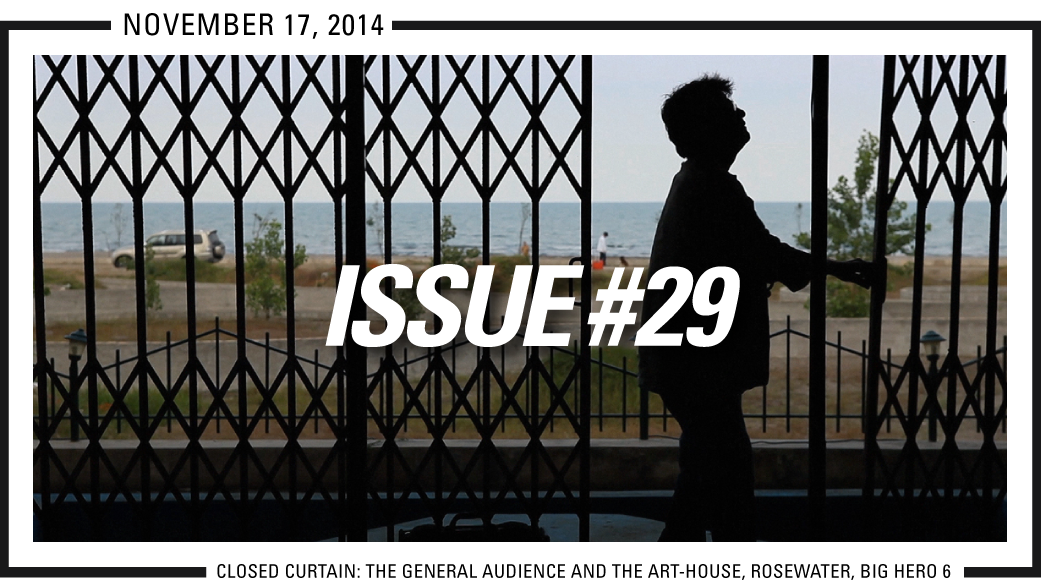 Issue #29