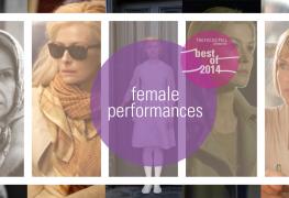 best-2014-females