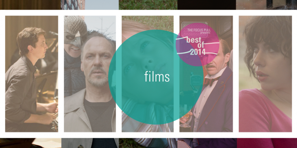 best-2014-films