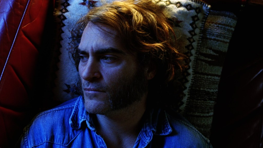 Paul Thomas Anderson's Inherent Vice