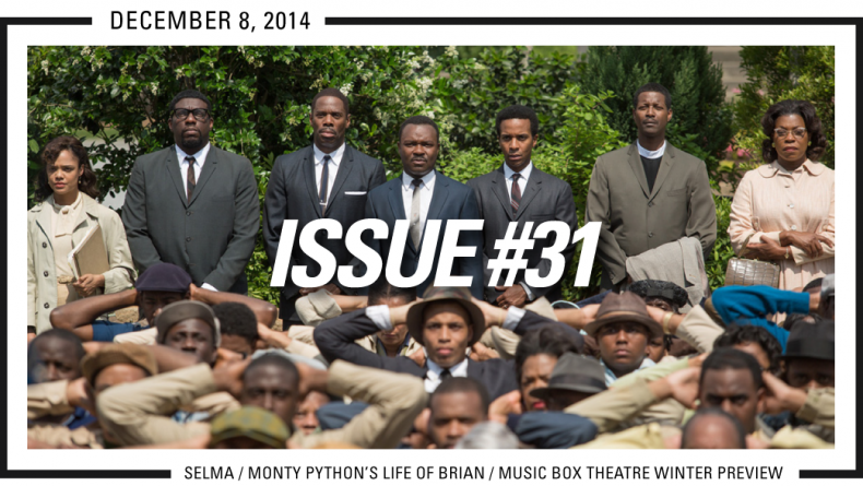 Issue #31