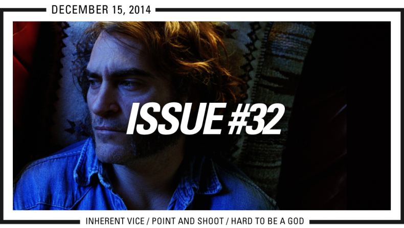 Issue #32