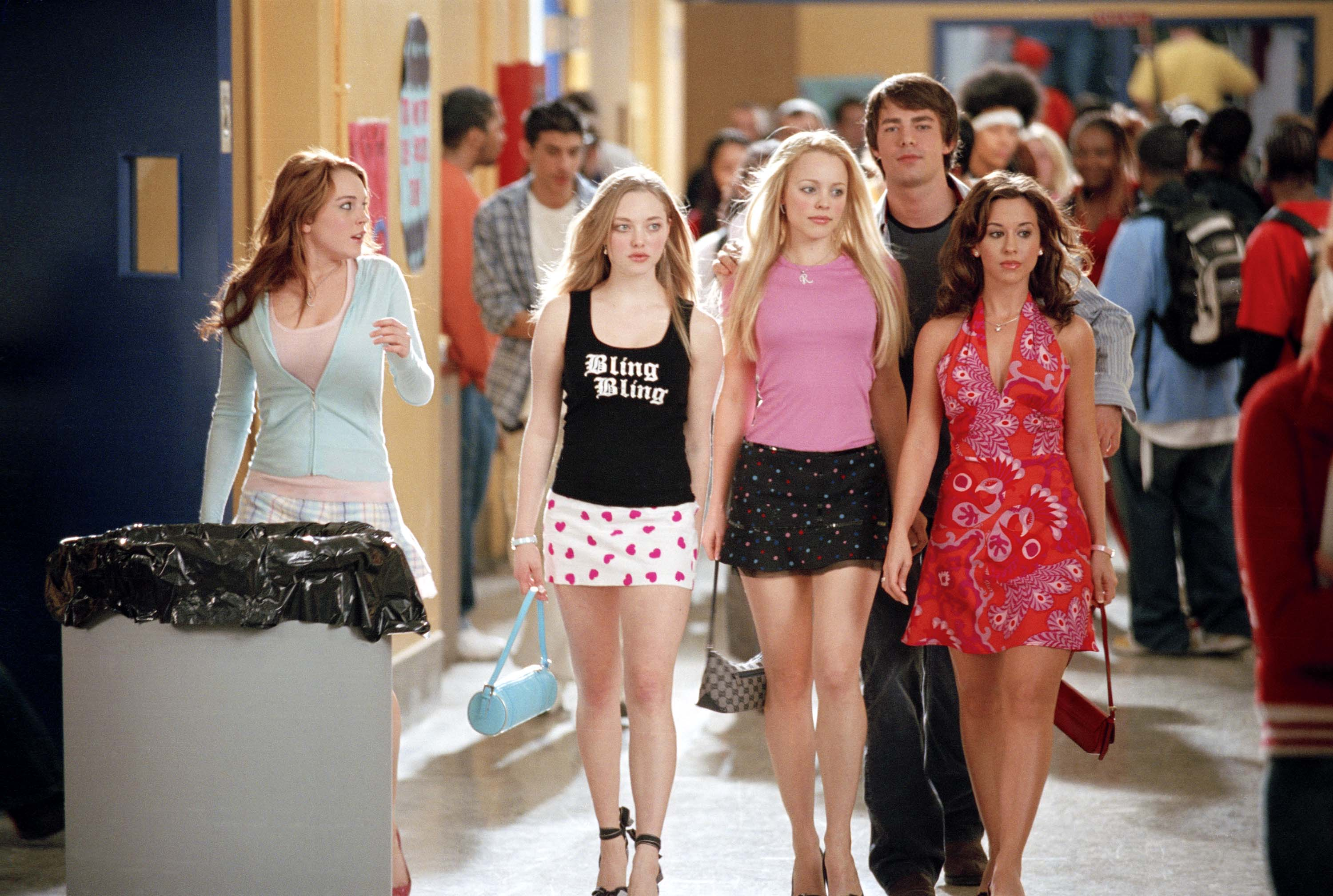mean girls essay related university degree film studies essays