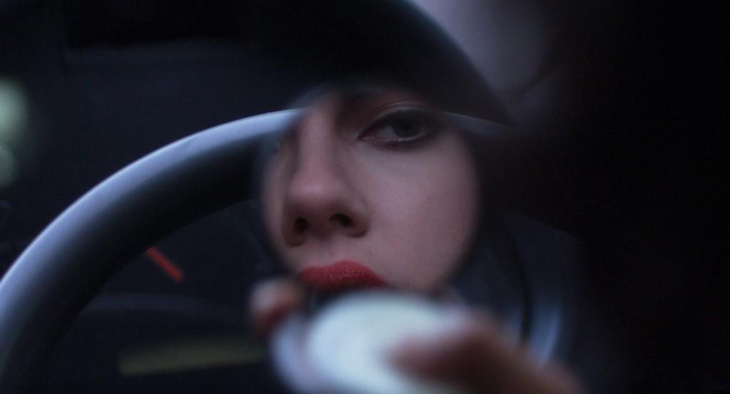 """Scarlett Johansson in """"Under the Skin"""""""
