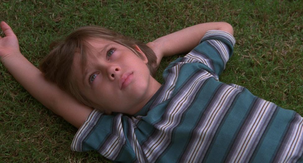 Best Picture hopeful Boyhood