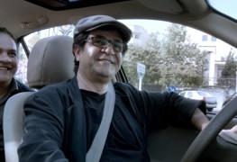 Panahi Taxi
