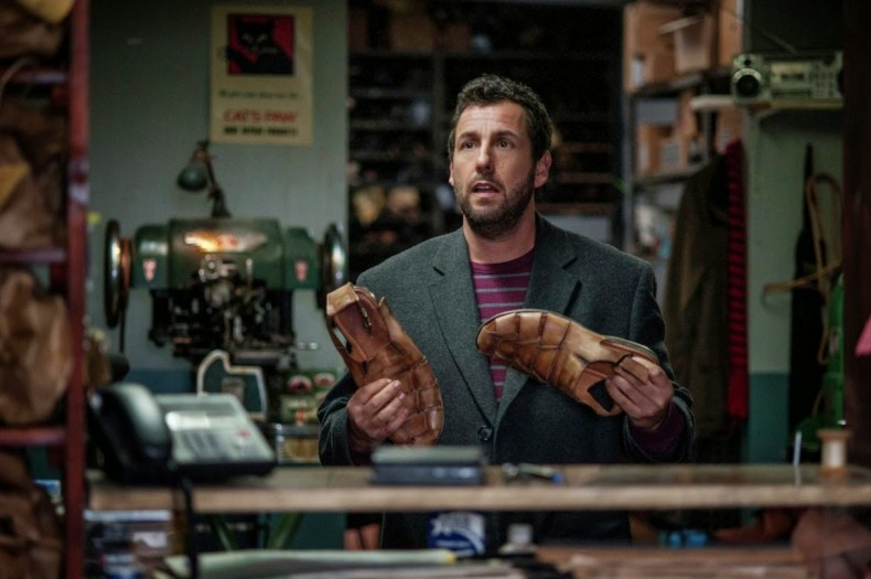 The Cobbler Review