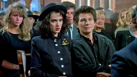 Heathers Review