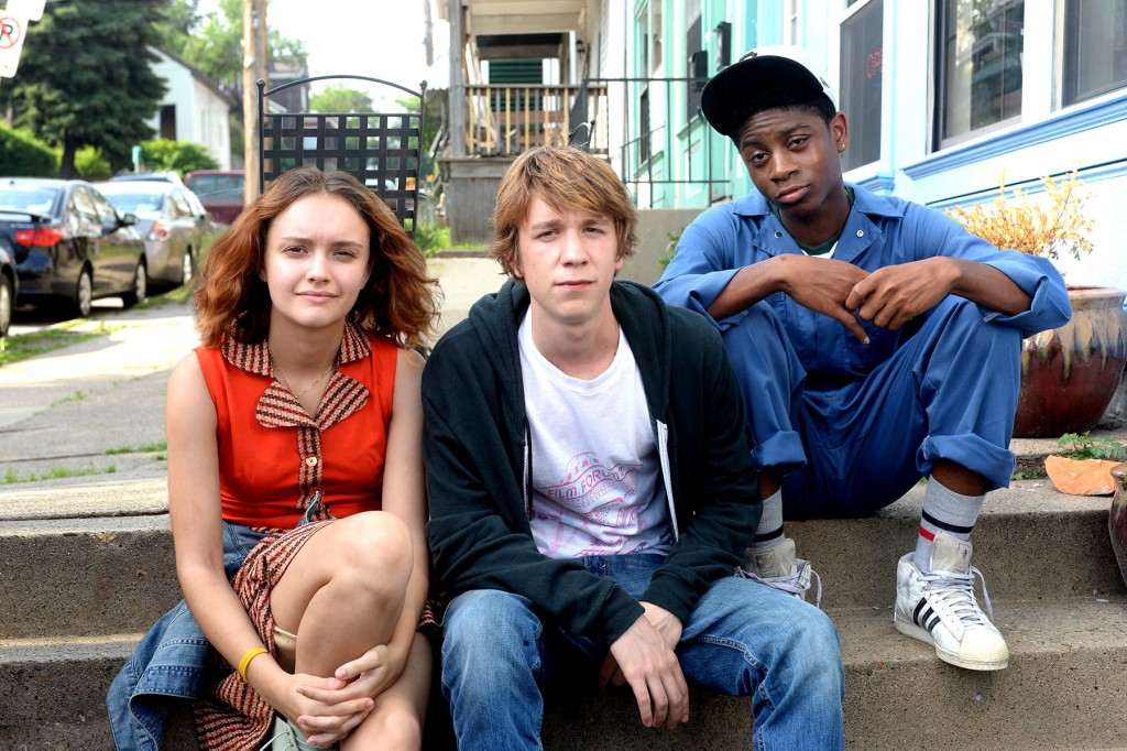Me and Earl and the Dying Girl Review