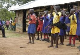 God Loves Uganda review