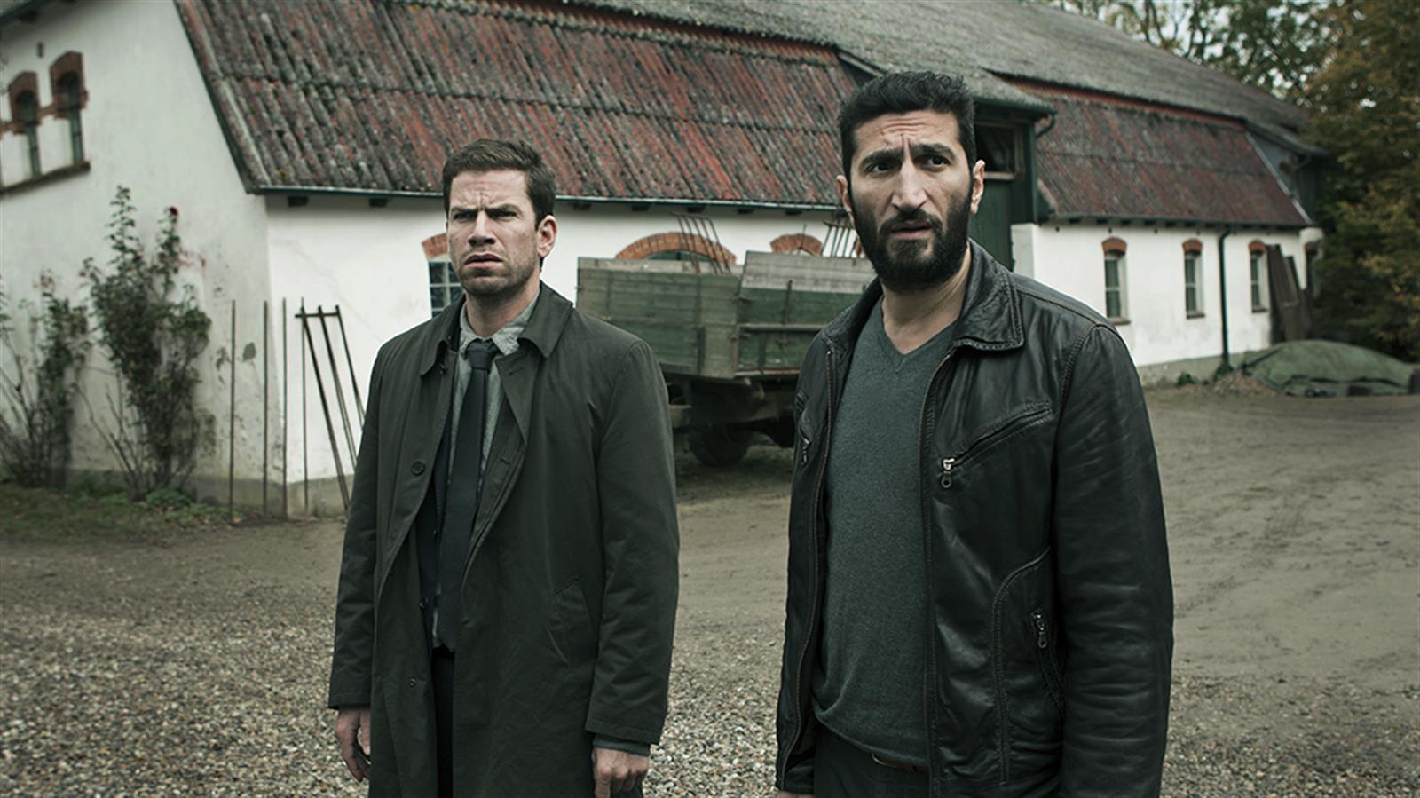 10 Δανέζικες ταινίες