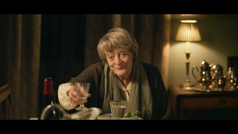 my old lady review