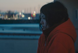 Kumiko, the Treasure Hunter Review