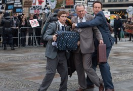 Unfinished Business Review